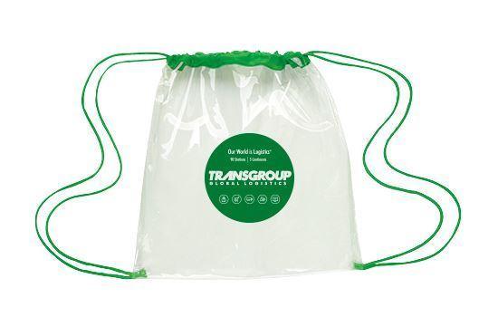 Picture of Stadium Drawstring Bag