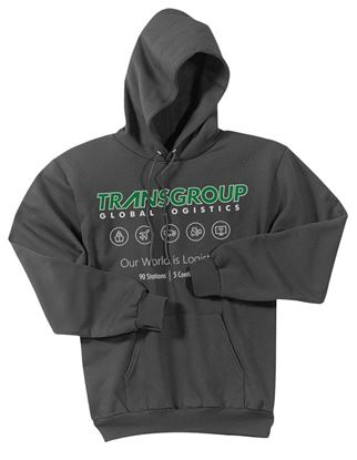 Picture of Hoodie Pullover