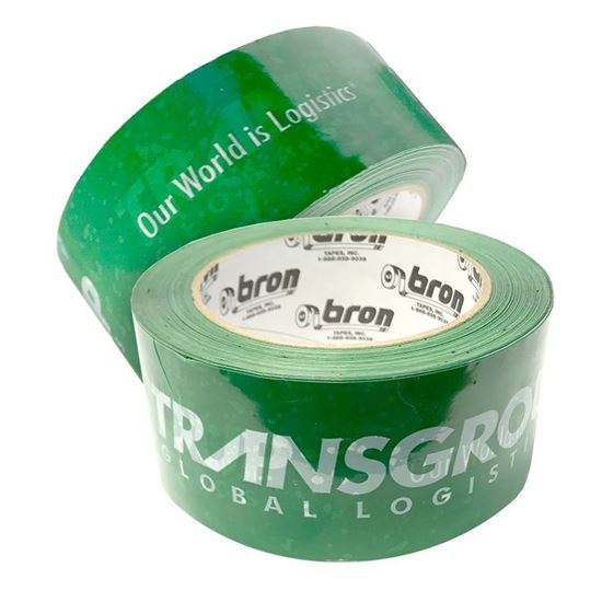 Picture of Shipping Tape (36 Roll Case)