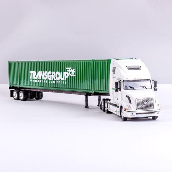 Picture of Tonkin Replica Model Truck