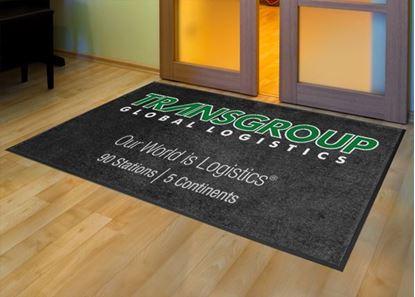 Picture of Floor Mat (6ft x 4ft)