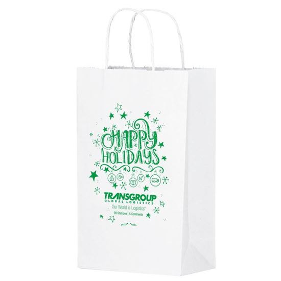 Picture of Budget Gift Bag