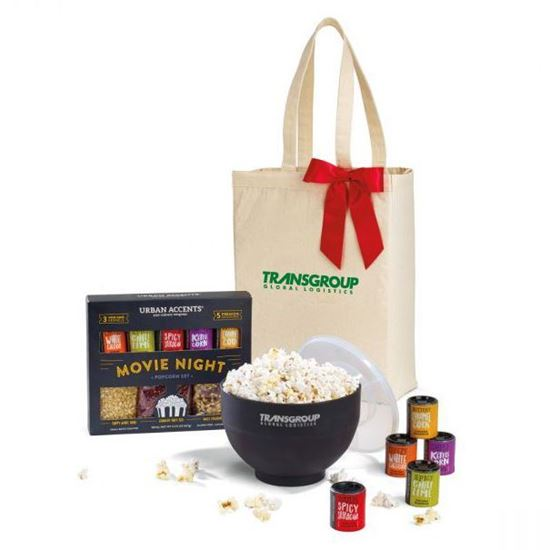 Picture of Gourmet Popcorn Kit