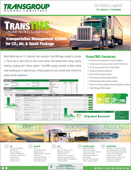 Picture of TransTMS