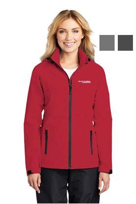 Picture of Torrent Waterproof Jacket - Ladies