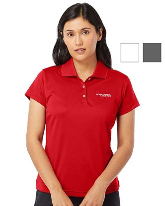 Picture of Adidas Polo - Ladies
