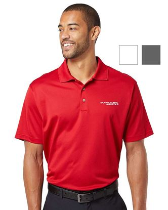 Picture of Adidas Polo - Mens